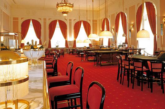 Bad Gastein Casino